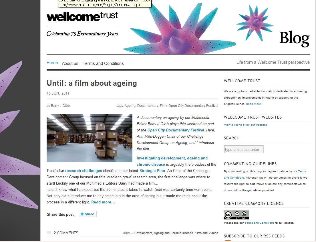 BU Research Blog   blog   Bournemouth University