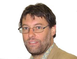Professor Jonathan Parker