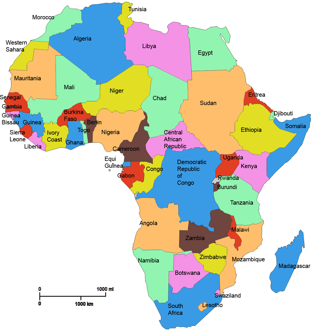 BU Research Blog | Work in labs? Got links in Africa? Then ...