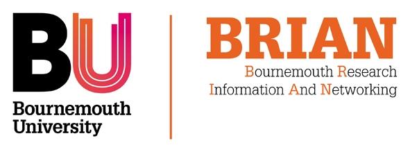 BU BRIAN logo