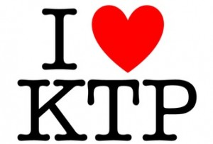 i love KTP