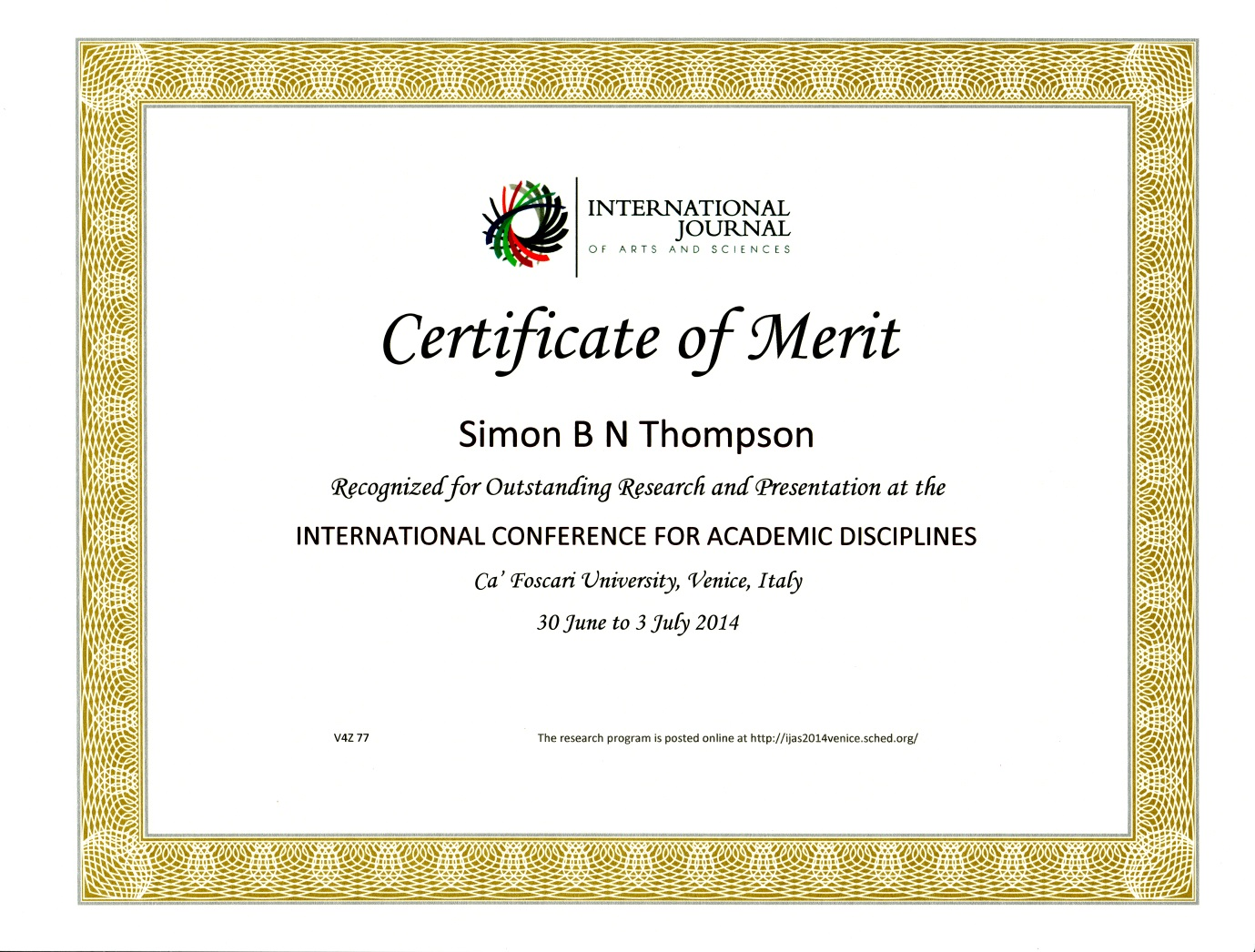 British International Studies Association