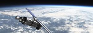 space SBRI