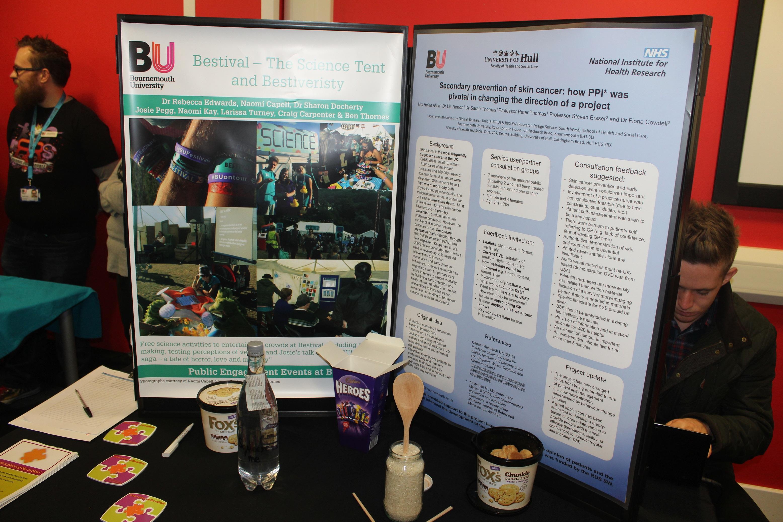 Bournemouth University Dissertation