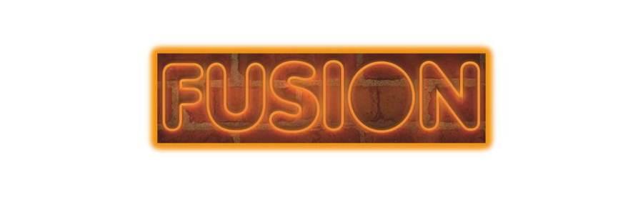 Fusion glow edge