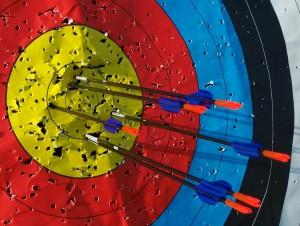 andrew archery