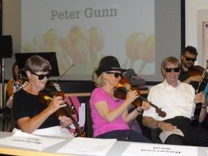Photo orchestra
