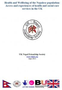 UKNFS report