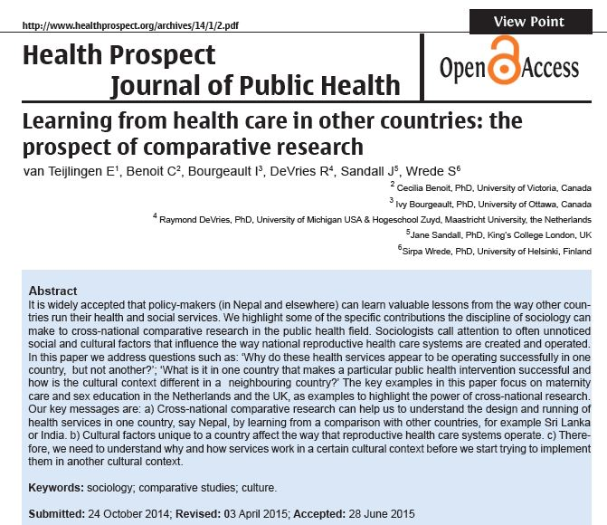 public health research paper format Term papers on current public health issues help you write your research paper 16 sources, 2 tables excellent sample of a model.