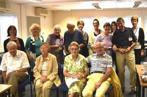 Carers' forum 2015v2