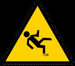 diagram falls