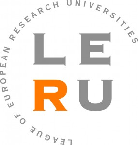 LERU logo