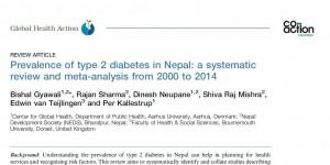 Type Diabetes