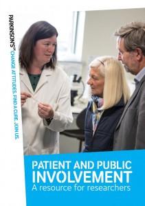 Parkinson's UK resource