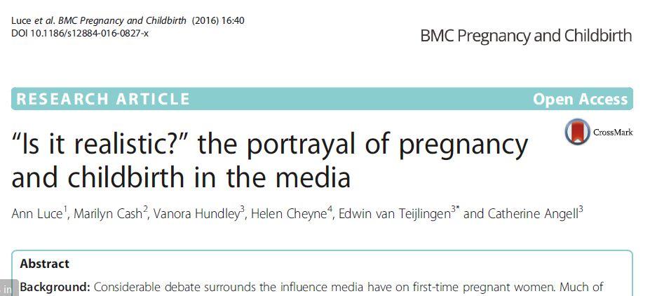 BMC cover media