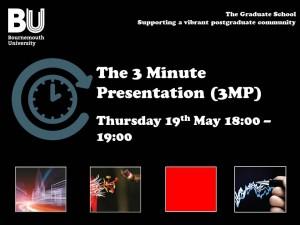3MP May promo
