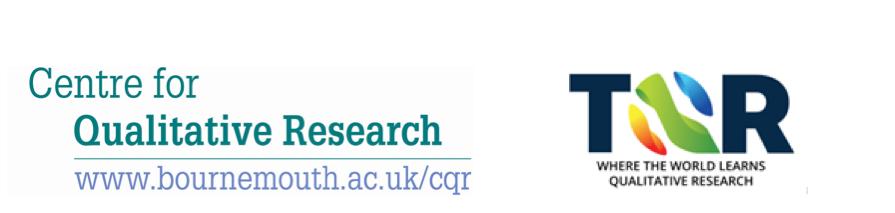 CQR TQR logos