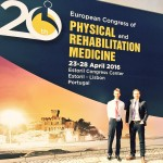 20th EPSRM Congress, Estoril