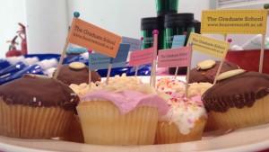 FoL Cupcakes