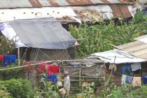 Nepal poverty