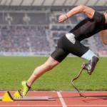 Para-athlete