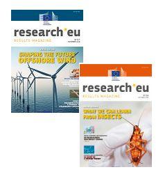 CORDIS research eu