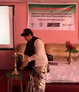 CPD 2017 Chandra Kala