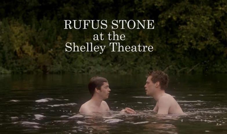 Rufus Shelley water