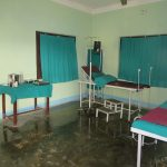 Birthing centre in Nawalparasi, rural Nepal