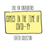 Comics in the Time of COVID-19