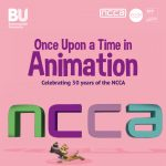 Once Upon A Time in Animation, a new online exhibition at Poole Museum, celebrating 30 years of the NCCA