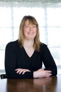 Dr Sue Green